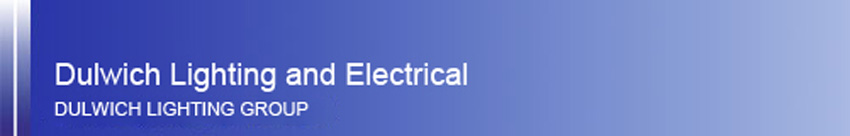 Dulwich Lighting and Electrical Ltd